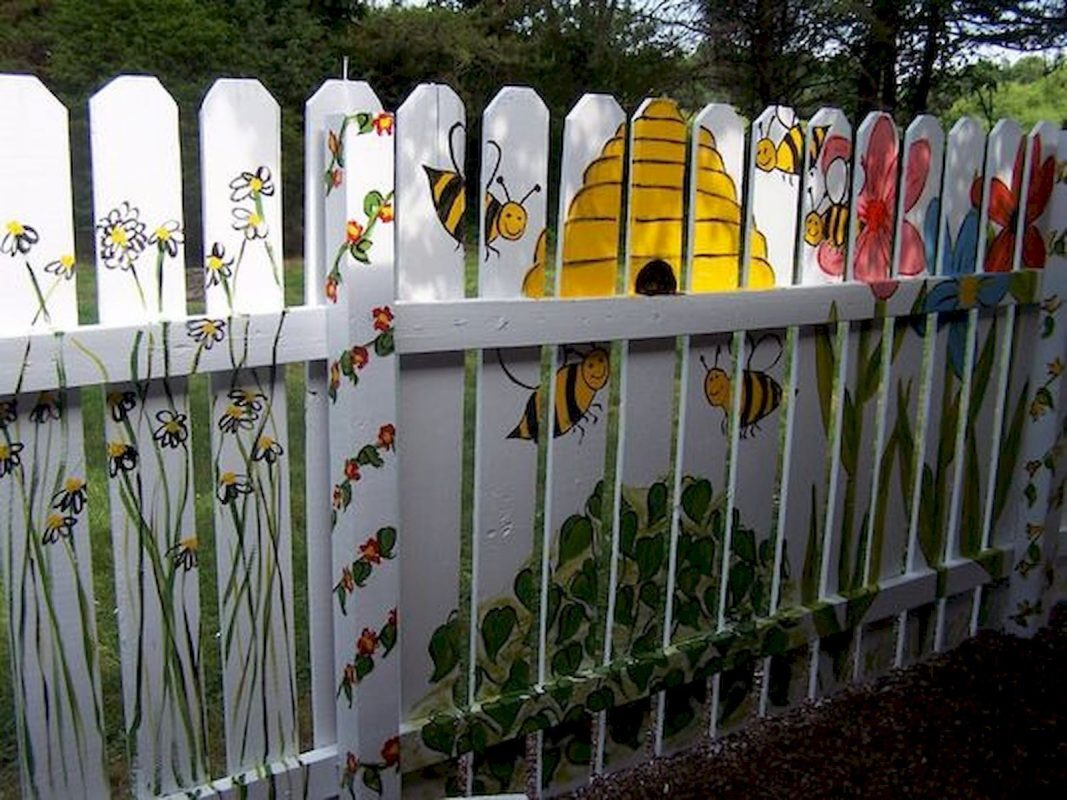 wildlife garden ideas