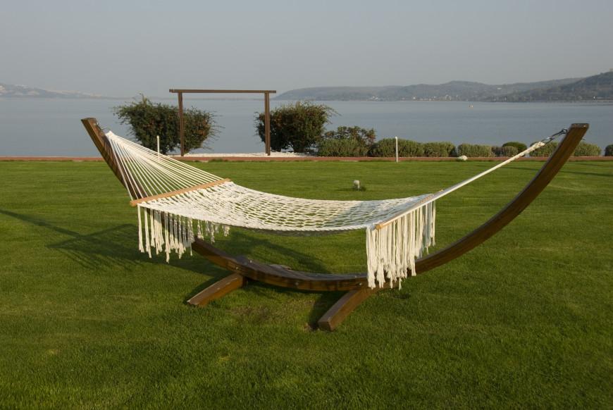 vintage style hammocks