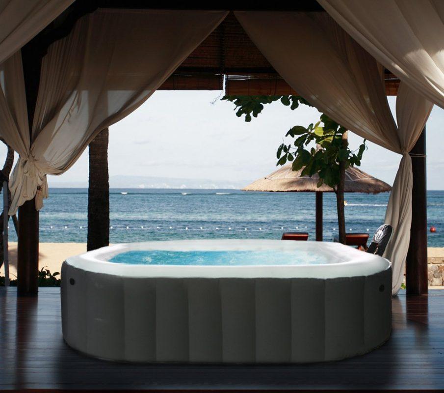 island life paradise