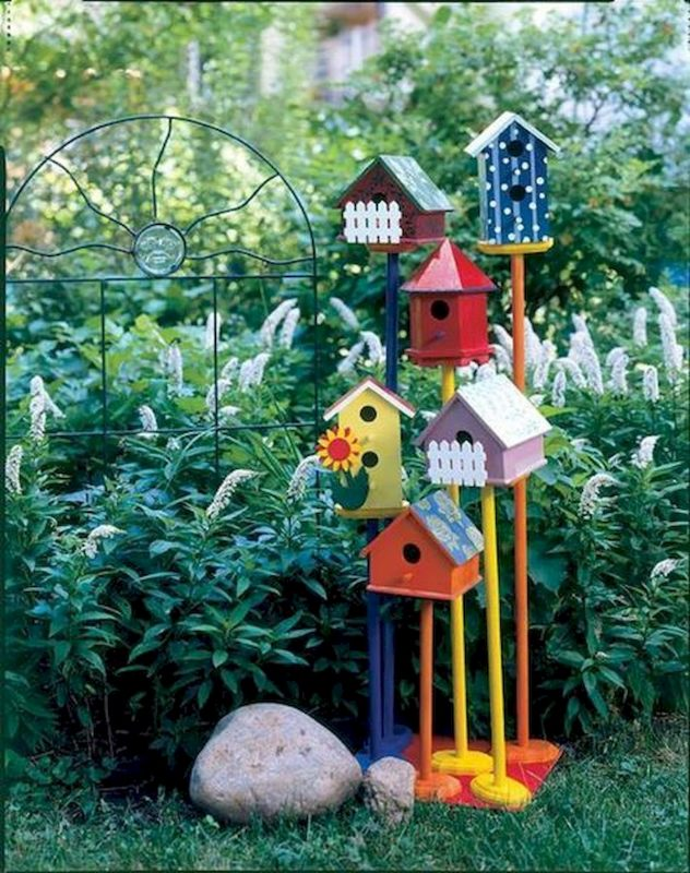 The Birdcage Ideas