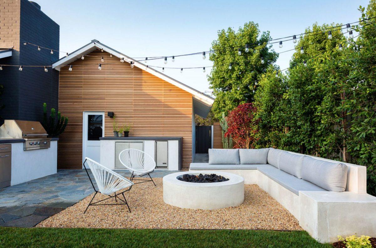 modern backyard storage sheds