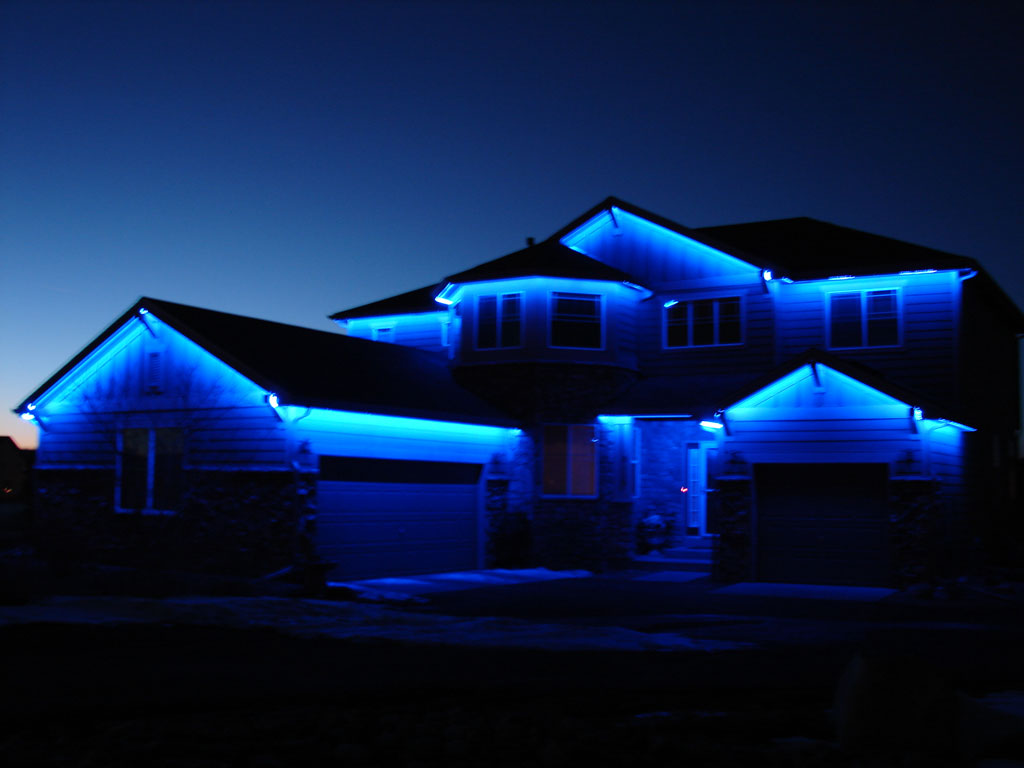 Roof Accent Rope Lights