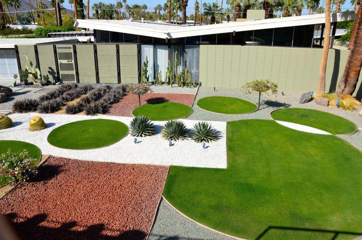 modern front yard landscaping ideas australia