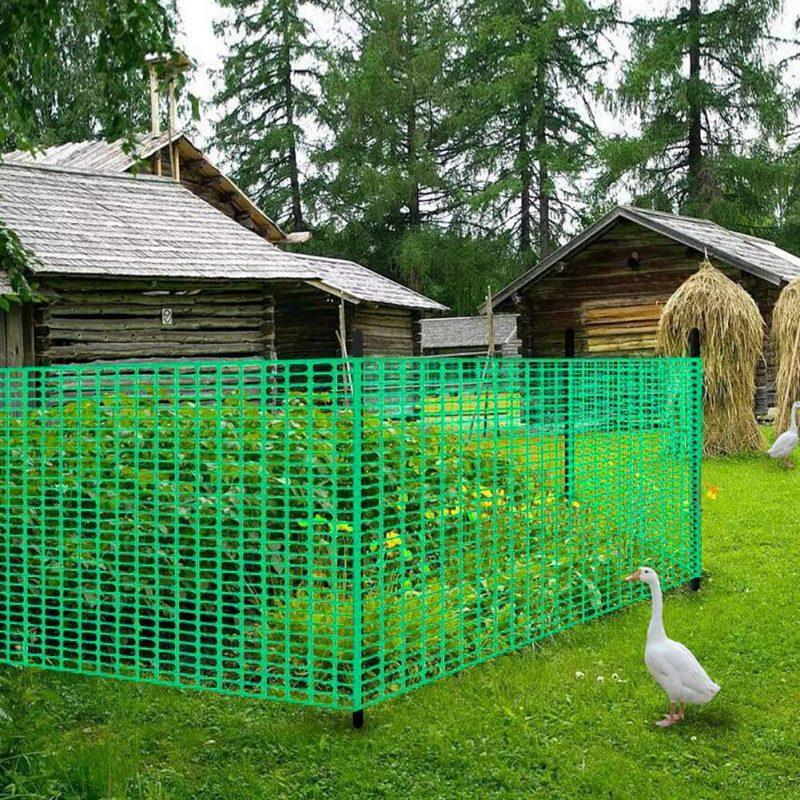 temporary fence hire tfh