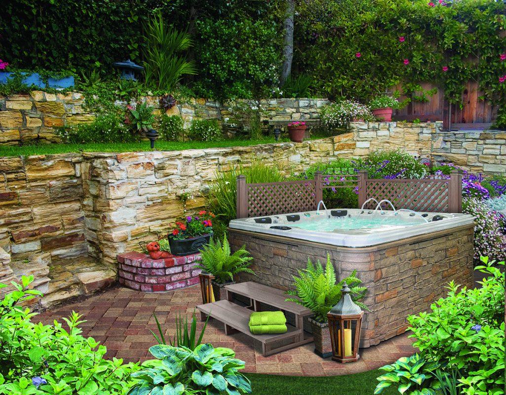 26 Tropical Backyard Ideas that Bring Holiday Vibes ...