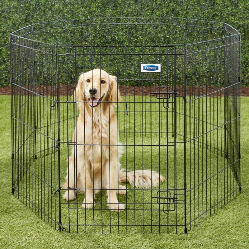 temporary fencing hire cost for dog