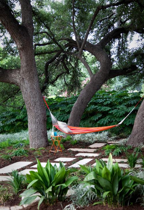 hammock hanging tree hooks