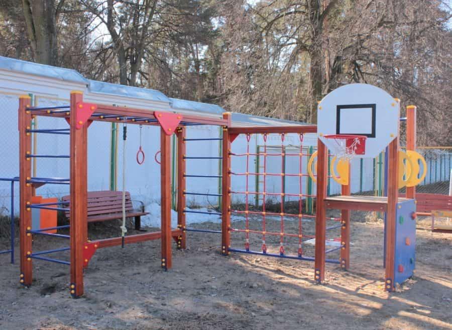 Playground Court