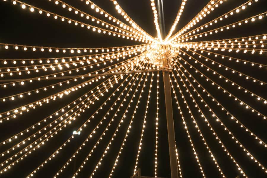 Festival Rope Lights