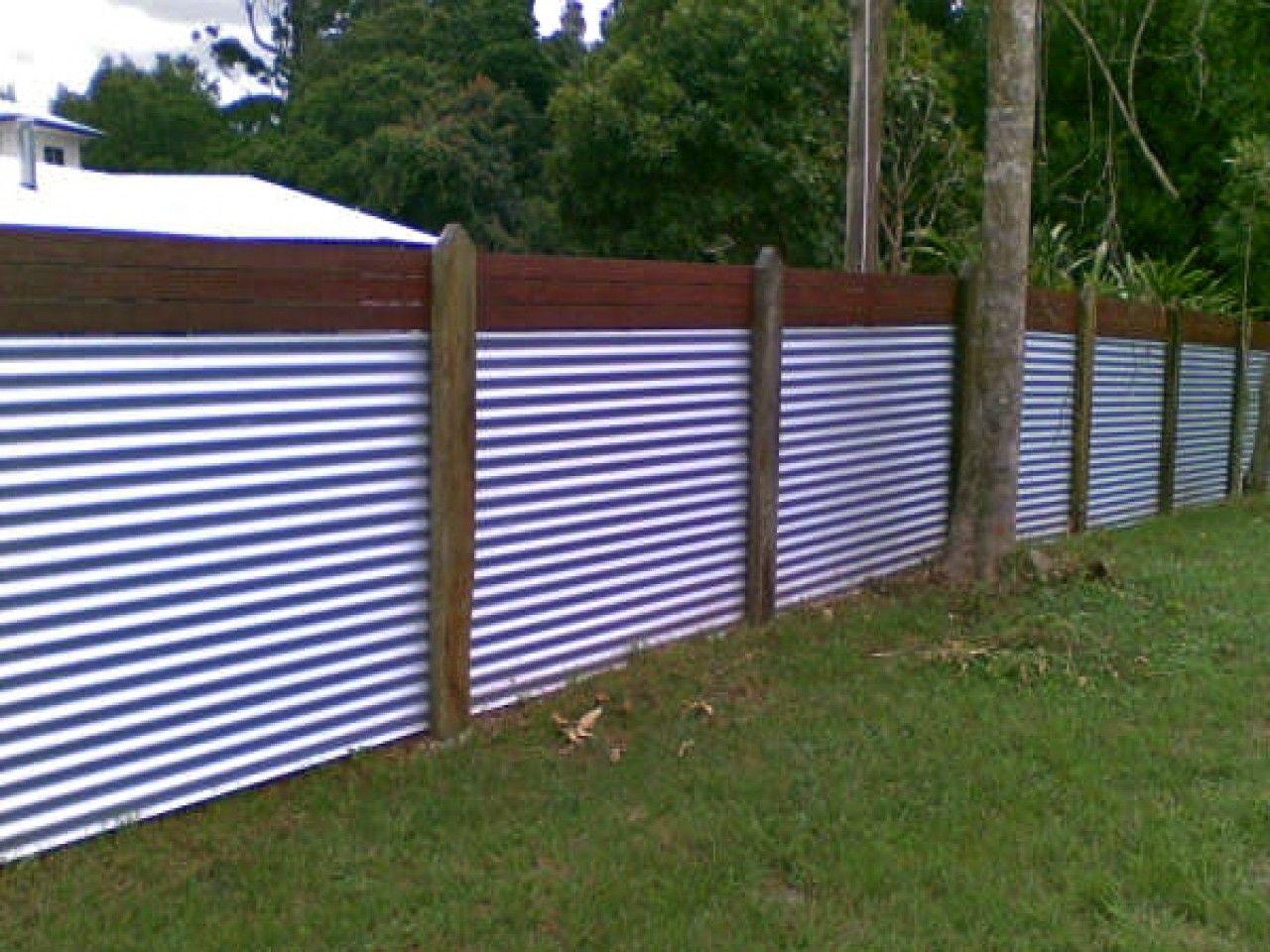 galvanized panels for garden beds