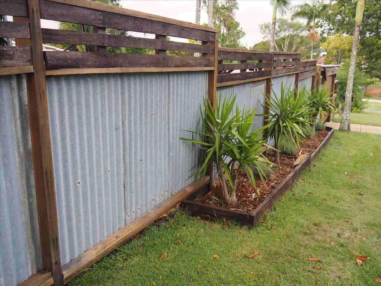 recycled hardwood timber posts